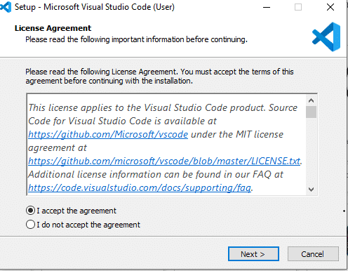 visual studio code download
