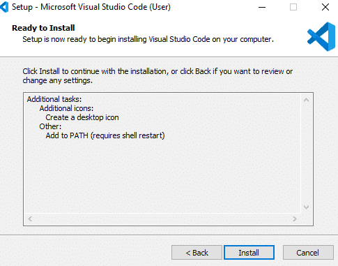 visual studio code download 64-bit windows 10