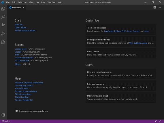 How to download visual studio code