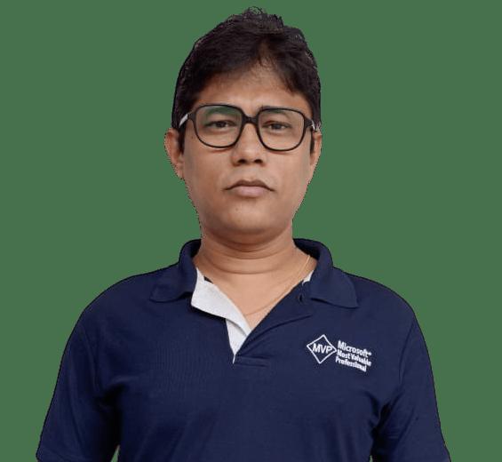 Bijay Kumar MVP