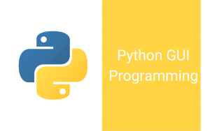 Python Gui programming