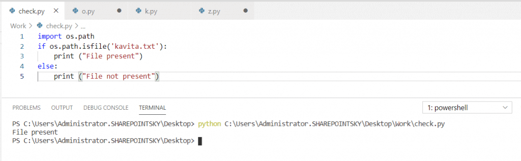 Python check if a file is open with os.system