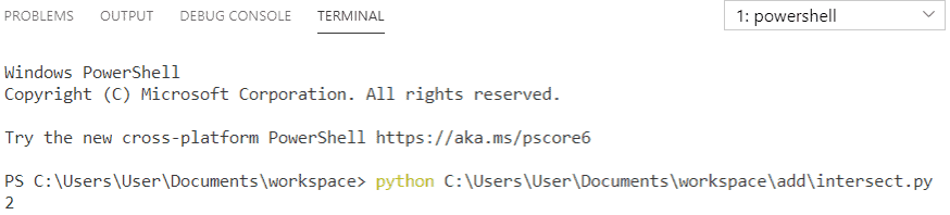 Python count intersection of lists