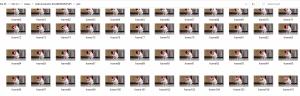 Python read video frames