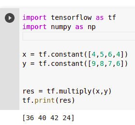 valueerror: setting an array element with a sequence tensorflow