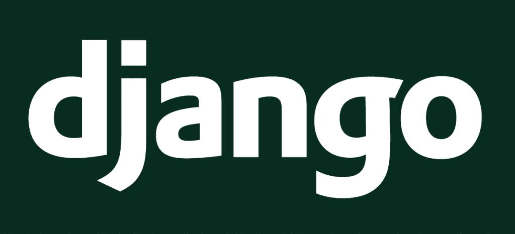 django offical logo