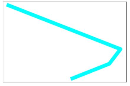 Matplotlib remove tick marks and tick labels